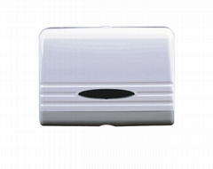HAND TOWEL TISSUE DISPENSER