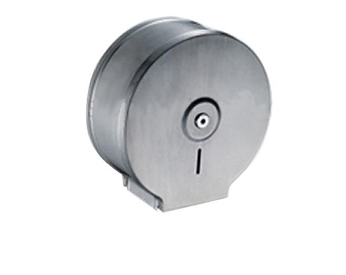 Sainless steel jumbo roll dispenser 1