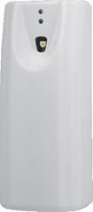 Battery powerd automatic wall mounted  aerosol spray air fresher despenser