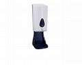 non - contact induction sensor soap