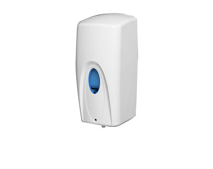 Automatic foam Soap Dispenser(plastic bag or bottle) 1