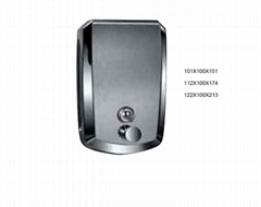 1000ml Primary Colour Manual 304 Stainless steel Soap Dispenser