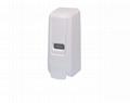 400ml manual foam soap dispenser in
