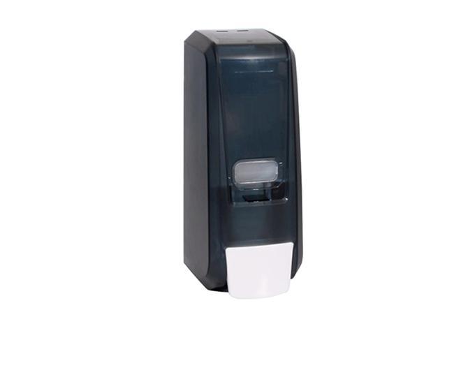 400ml wall-mountable manual foam soap dispenser economical 1