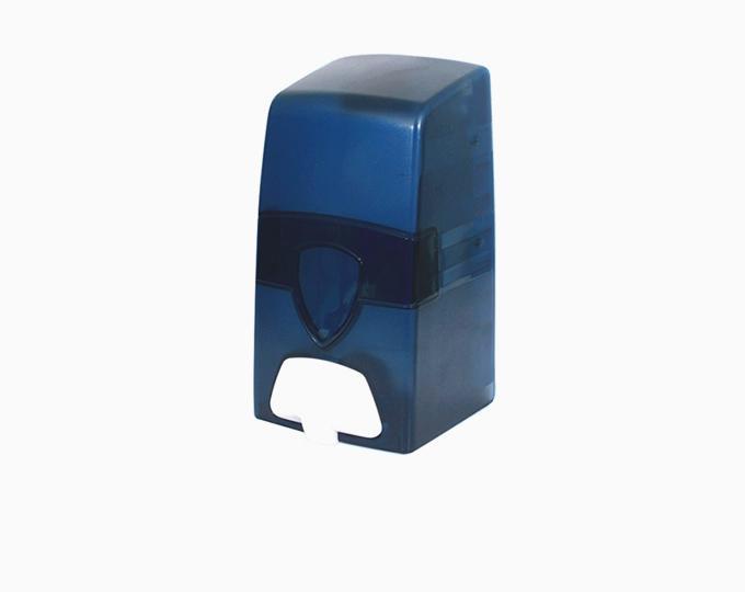 Soap dispenser kitchen sink single - end manual press non - punch 1