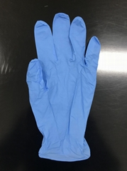 Disposable Nitrile Gloves Powder Free Latex Free Colored Disposable Gloves