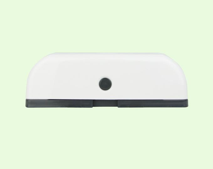 Restaurant Manual Wall Toilet Tissue Paper Hand Towel Holder Dispenser 5