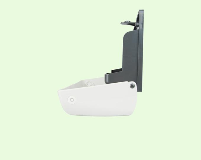 Restaurant Manual Wall Toilet Tissue Paper Hand Towel Holder Dispenser 8