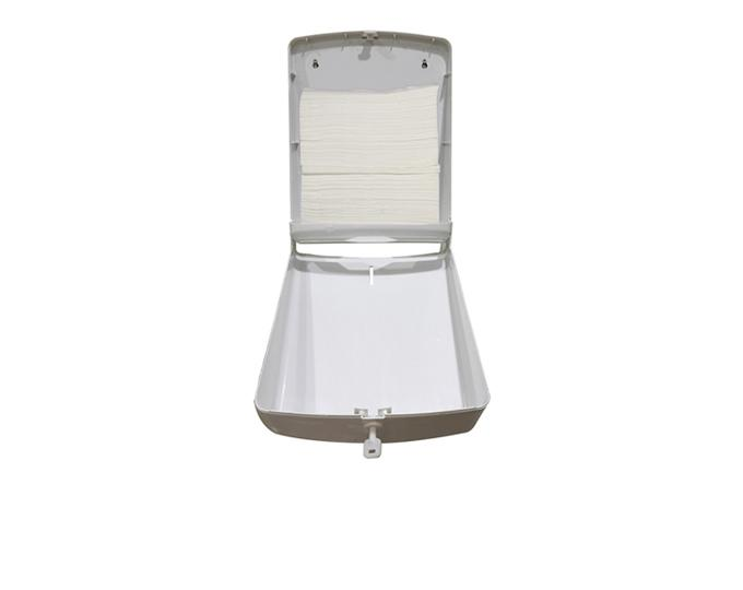bathroom wall mount Dispensador plastic paper roll holder abs paper dispenser 3