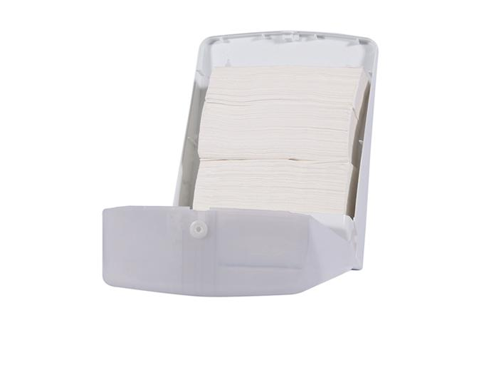 bathroom wall mount Dispensador plastic paper roll holder abs paper dispenser 5