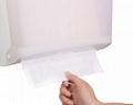 bathroom wall mount Dispensador plastic paper roll holder abs paper dispenser 7
