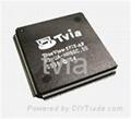 英图电子高清视频处理芯片Tru