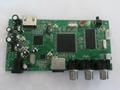英图电子TV5735芯片显示器方案AV转HDMI 1