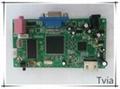 VGA转HDMI方案-电脑等V