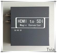 HDMI 转3G-SDI 转换盒库存低价处理