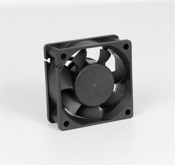 A6025 60X60X25.4mm Small DC 5v 12v 24v 48v Brushless Axial Case Cooling Fan 1