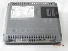SIEMENS TP700 COMFORT Touch panel HMI 6AV2124-0GC01-0AX0