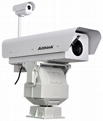 AK-NL91000系列远距离激光夜视摄像机 夜视4000m