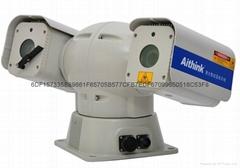 安星航道监控激光夜视监控摄像机