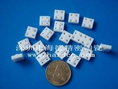 Supply machinable glass-ceramics ceramic rod