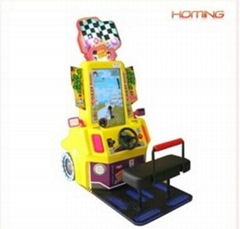 Baby Racing Car II Game Machine