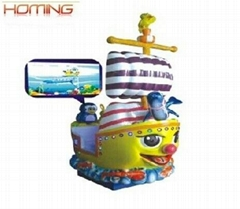 Fishing Hour kiddie rides