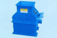 CXJ系列干粉永磁筒式磁選機