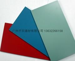 雅力铝塑板