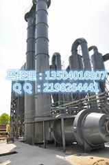 THDS鋁釩土煅燒爐東大東科乾燥煅燒