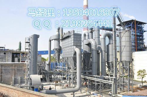 THDS铝钒土煅烧炉东大东科干燥煅烧 3