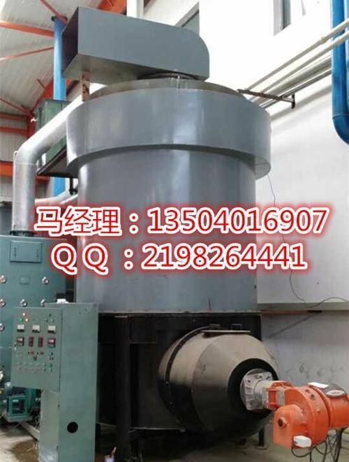 THRFL工业热风炉东大东科干燥煅烧 3
