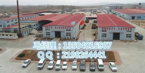 THRFL工业厂房热风采暖系统 1