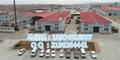 THRFL工业厂房热风采暖系统