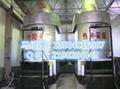 THRFL工业厂房热风采暖系统 3