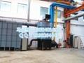THRFL工业厂房热风采暖系统 5