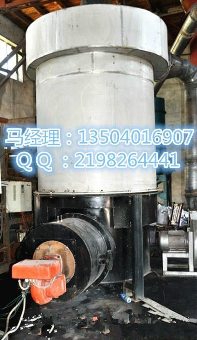 THRFL工业厂房热风采暖系统 4