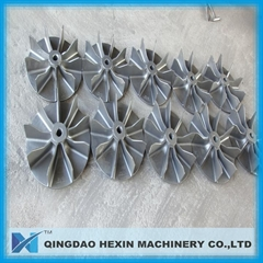 centrifugal casting stainless steel industrial extractor fans