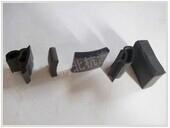 Oil resistant butyronitrile strip