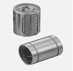 import linear bearing LME 8LUU stock