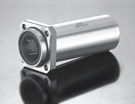 import linear bearing LME 8LUU stock 3