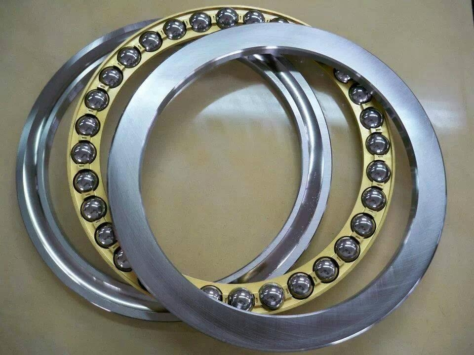 Import 51108 thrust ball bearing available high quality china supplier 5