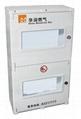FRP/SMC material gas meter box
