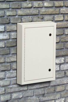 SMC /FRP water meter box 1