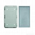 SMC /FRP water meter box 2