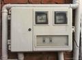SMC /FRP water meter box 5