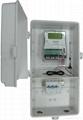 SMC /FRP water meter box 4