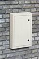 FRP/SMC water meter box