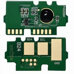 Mlt-d201 laser toner chip for Samsung ProXpress M4080FX M4030ND