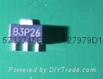 现货供应B3PXX系列移动电源IC