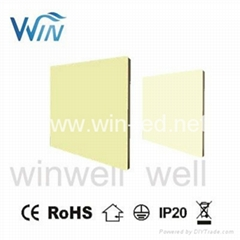 36W 48W 60W 600*600mm LED Panel Light